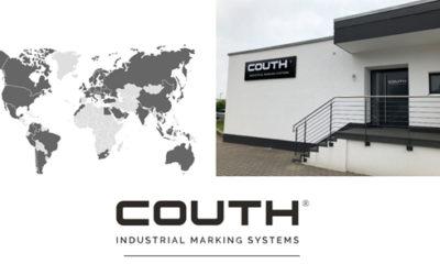 Eröffnung der neuen Vertretung von COUTH in Deutschland