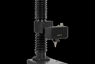 Machine de marquage « de bureau » Superfast Micro-percussion 100 X 17-25 N