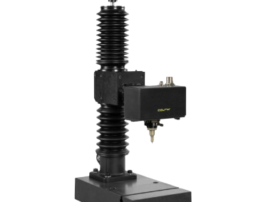 Marcadora de mesa Superfast Micro percussão 100×17-25N