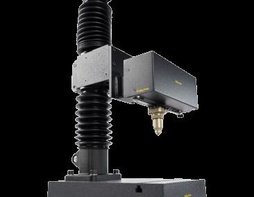 Marcadora de mesa Superfast Micro percussão 160×17-25N