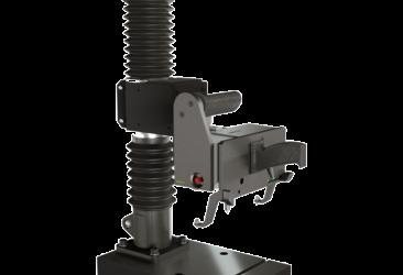 Marcadora Mixta Superfast Micropercusión 160×17-25P+N