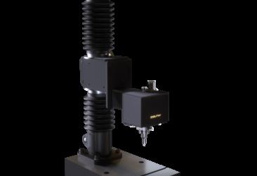 Marcadora de mesa Superfast Micro percussão 50×17-25N