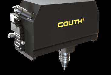 Marcatrice integrabile Marcatura Profonda Micropercussione 200x35U