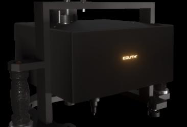 Marcadora portátil Standard Micropercusión 150x100P