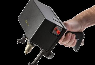 Marcadora portátil Superfast Micropercusión 100×17-25P